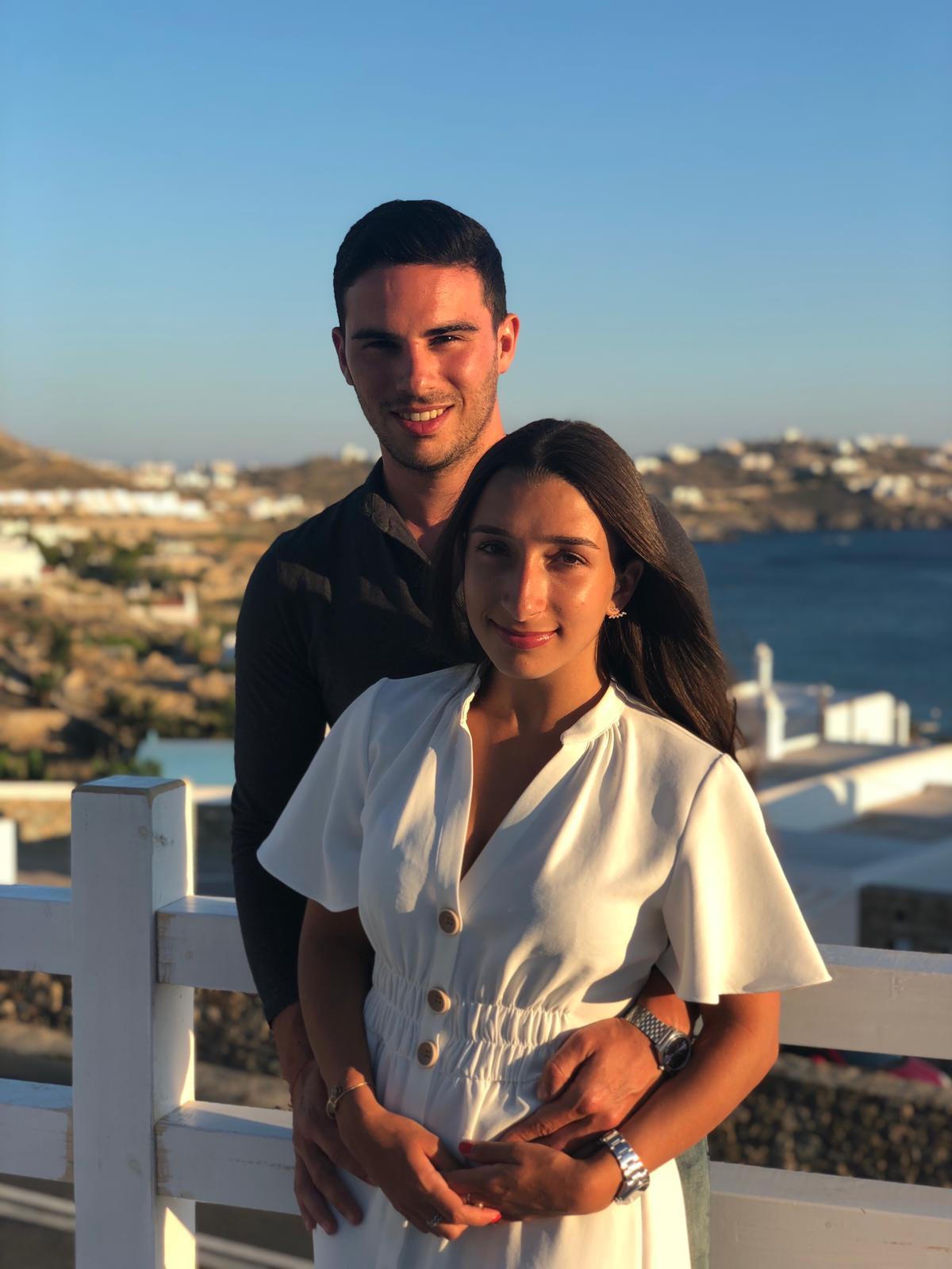 Mrs et Mr AZM